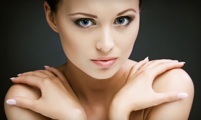 Eterna MedSpa & Laser Vein Center - Shorewood: $59 for a Microdermabrasion Treatment at Eterna MedSpa & Laser Vein Center in Shorewood ($125 Value)