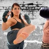 86% Off One Month of Fitness Classes