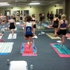 Up to 59% Off Hot Yoga in Worthington
