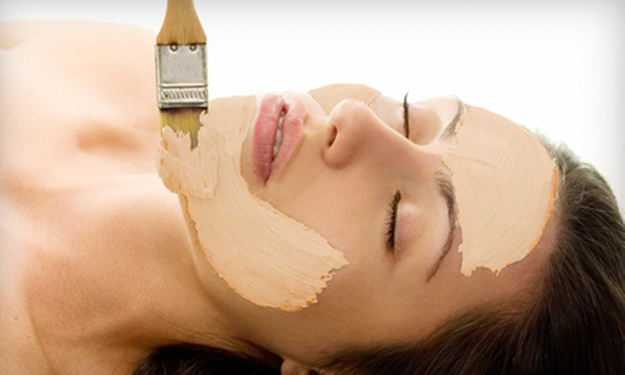 Glow Skin Boutique Spa - Phoenixville: 30- or 60-Minute Facial or 30-Minute Microdermabrasion Session at Glow Skin Boutique Spa in Phoenixville