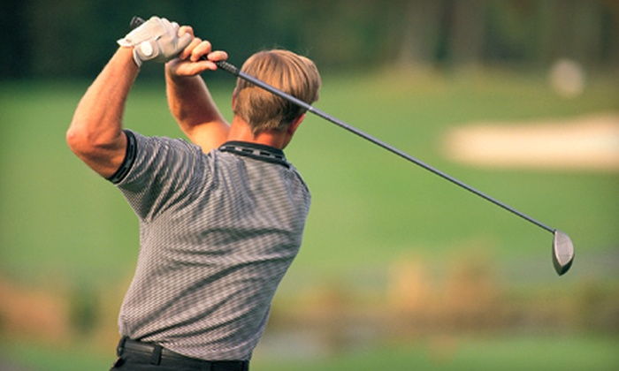 Mass Tour Card - Boston: $99 for One Round of Golf at Each of Six Different Courses from Mass Tour Card ($300 Value)