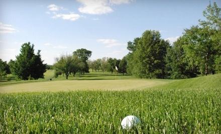 Hillview Country Club - Hillview Country Club in Franklin