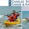 Half Off Canoeing and Kayaking on the Charles River