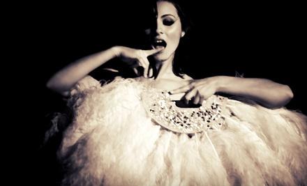 Le Scandal Cabaret - Le Scandal Cabaret in Manhattan