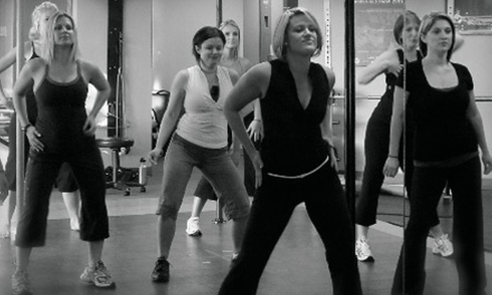 Taboo Fitness - Multiple Locations: $49 for a Six-Week Session of Cardio Classes ($107.52 Value) at Taboo Fitness