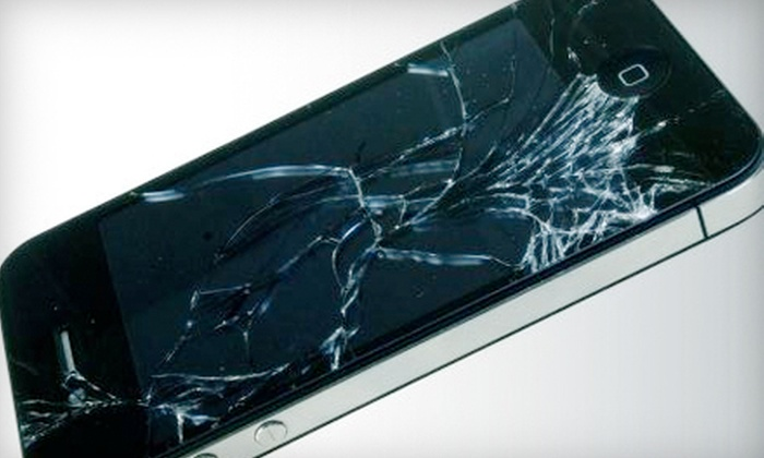 Citicomm Wireless - SoMa: Cell-Phone Repair at Citicomm Wireless (Up to 57% Off). Six Options Available.