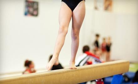 3132 Dwight Rd. in Elk Grove - Byers Gymnastics Center in Elk Grove