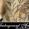 Underground Art - Cooper Young Community Association: $60 for One Hour of Tattooing at Underground Art