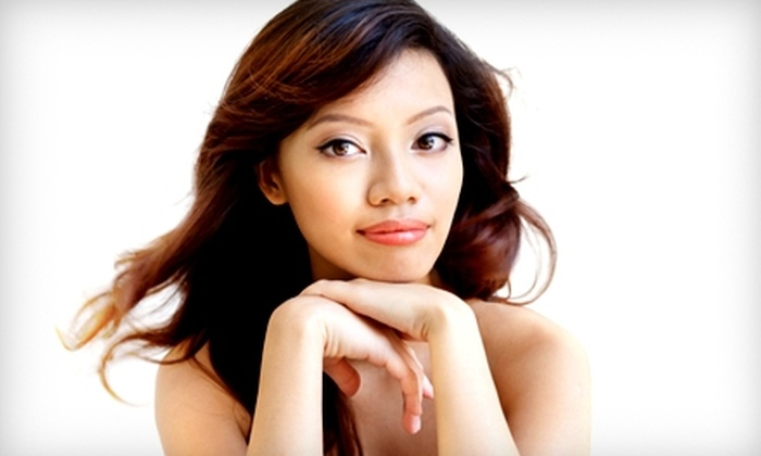 Sasseaze - The Groves: $29 for $60 Worth of Salon and Spa Services at Sasseaze in Mesa