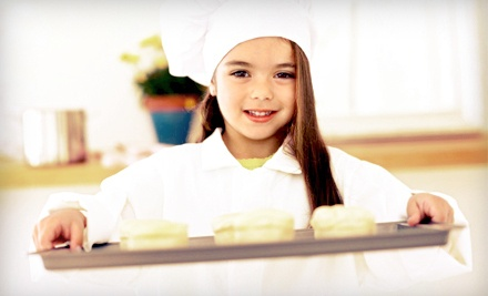 One Children's Cooking Class (a $40 value) - What's Cooking? in Oyster Bay