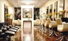 Up to 58% Off at Lush New York Salon in Brooklyn