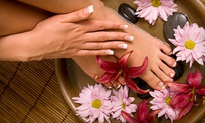 Xstasy Esthetics - Glencairn: $25 for $50 Worth of Spa and Salon Services at Xstasy Esthetics