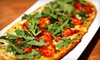 Forque Kitchen and Bar - Downtown: Southwest-Inspired Upscale Dining for Two or Four at Forque Kitchen and Bar (Up to 56% Off)