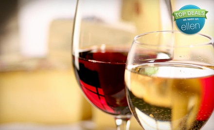 1-Flight Wine Tasting for Two (a $24 value) - Consilience and Tre Anelli Wines in Los Olivos