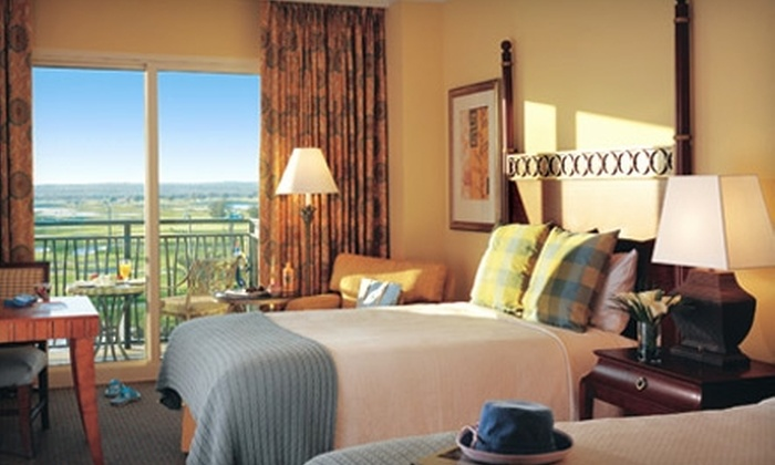 Omni Orlando Resort at ChampionsGate - Citrus Ridge: $149 for Bed and Breakfast Package for Two Adults at Omni Orlando Resort at ChampionsGate (up to $259.68 value)