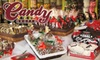 The Candy Shoppe - Arcola East-North Side: $5 for $10 Worth of Candy and Sweets at The Candy Shoppe