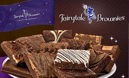$40 Groupon to Fairytale Brownies - Fairytale Brownies in