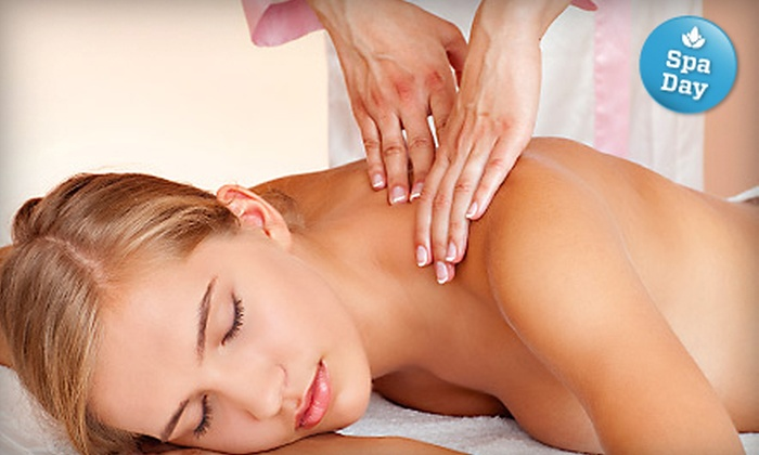 Tranquil Star Spa - Downtown Scottsdale: 60-, 90-, or 120-Minute Massage at Tranquil Star Spa in Scottsdale