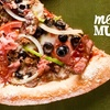 $10 for Pizza at Mellow Mushroom
