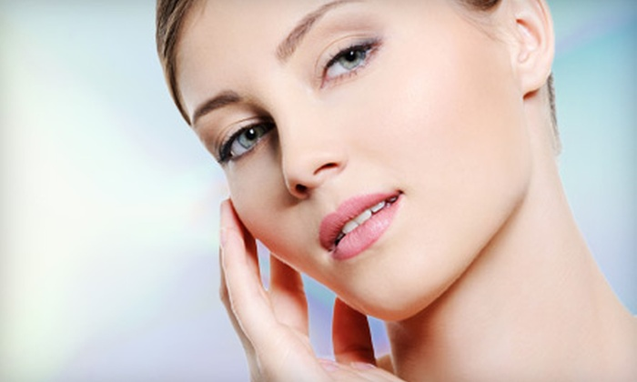 Stein Plastic Surgery - Northwest Raleigh: $148 for 20 Units of Botox from Stein Plastic Surgery ($300 Value)