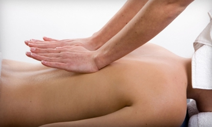 Premier Chiropractic Center - Mill Run: $39 for a 30-Minute Therapeutic Massage, Comprehensive Exam, Consultation and Up To Three X-rays at Premier Chiropractic Centers