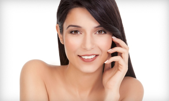 Ageless Center - Lexington: 20, 40, or 60 Units of Botox at Ageless Center