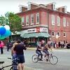 Up to 64% Off Neighborhood Tour & Street Festival