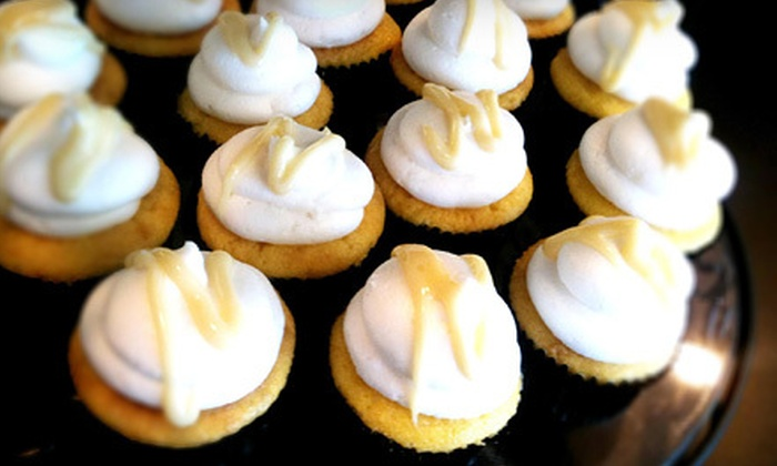 Laulie Cakes - Saint Peters: $15 for $30 Worth of Specialty Cupcakes and Cakes at Laulie Cakes in St. Peters