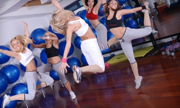 Tease Fitness and Apparel - Bel Air South: $12 for Three Women's Fitness Classes of Your Choice at Tease Fitness and Apparel in Abingdon (Up to $34 Value)