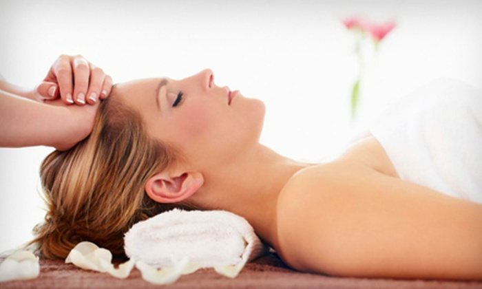 Splendor Beauty Spa - San Ramon: $70 for a Spa Package with Facial, Massage, and Reflexology at Splendor Beauty Spa in San Ramon ($145 Value)