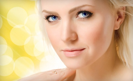CoCo Medical Spa: Microdermabrasion Plus an Anti-Aging Marine Collagen Mask - CoCo Medical Spa in Hialeah