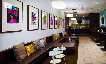 The Common: $20 Groupon Plus Cover Admission for Two - The Common in Edmonton