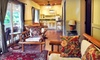Up to 61% Off Oceanfront Resort Stay