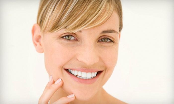 Blue Back Dental - West Hartford: $2,999 for an Invisalign or Six Month Smiles Package at Blue Back Dental (Up to $6,783 Value)