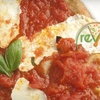 $10 for Healthy Pizza at Rev'd Up Pi