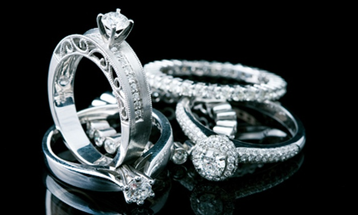 Diamonds By Monet - Diamonds by Monet: $250 for $500 Worth of Jewelry at Diamonds By Monet in Temecula