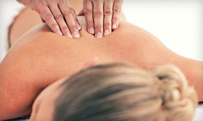 All For You Salon & Spa - Lexington: 60- or 90-Minute Massage of Your Choice at All For You Salon & Spa in Winchester (Up to 59% Off)