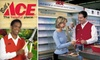 Bill's Ace Hardware - Multiple Locations: $10 for $20 Worth of Hardware, Home Goods, and More at Bill's Ace Hardware