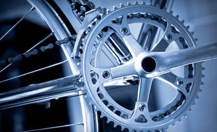 Trek Bicycle Store - Trek Bicycle Store in American Fork