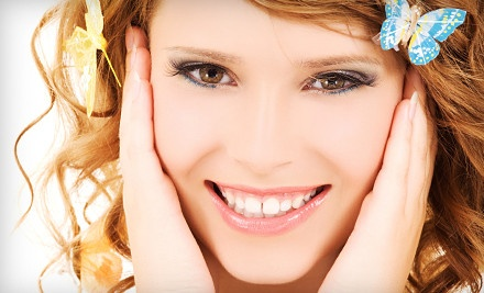 60-Minute Signature Facial (a $75 value) - Verve Beauty Spa & Salon in Charlotte
