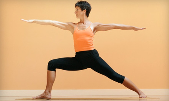 D. K. Body Balancing Method - Multiple Locations: $39 for Five Open-Gym Pilates Classes at D.K. Body Balancing Method ($90 Value)