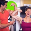 89% Off Two-Month Gym Membership