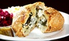 Gazala Place - Upper West Side: Three-Course Middle-Eastern Meal for Two or Four at Gazala's (Up to 62% Off)