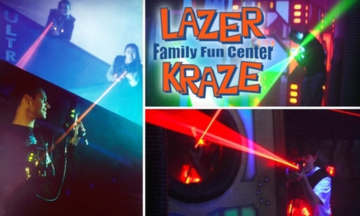 Image result for lazer kraze