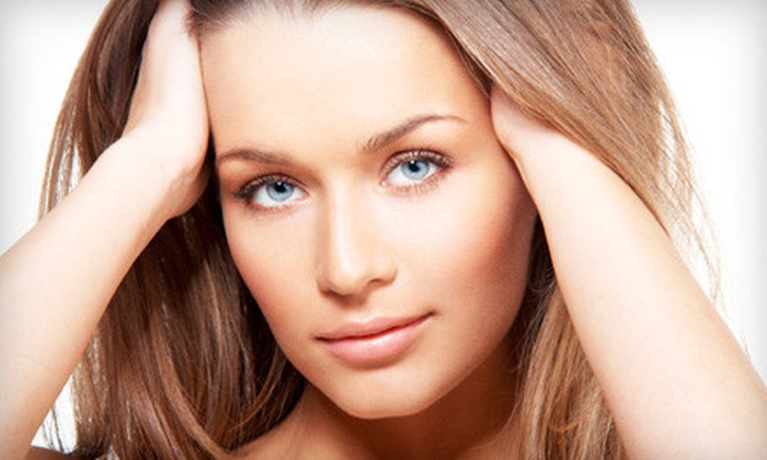 Kleinert Kutz Hand & Aesthetic Plastic Surgery - Multiple Locations: Botox, Xeomin, Dysport, or Radiesse Treatment at Kleinert Kutz Hand & Aesthetic Plastic Surgery (Up to 54% Off)
