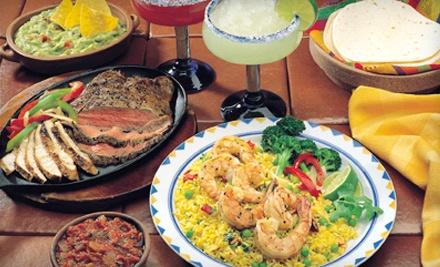 $50 Groupon for Dinner - Taco Loco in Bridgeport