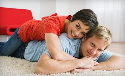 RoadRunner Carpet Care - RoadRunner Carpet Care in