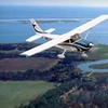 Up to 48% Off Scenic Air Tour of Hampton Roads