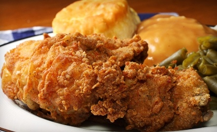 $16 Groupon to Gail's Down the Street Cafe - Gail's Down the Street Cafe in Montgomery