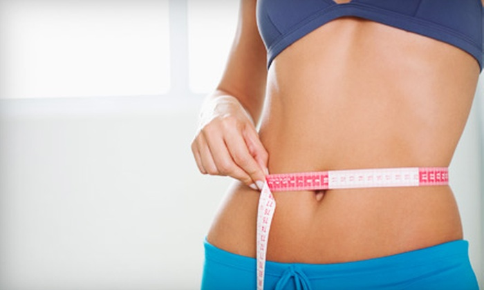 Fit Medical Weight Loss - Multiple Locations: Five Injections of B6 and B12 Vitamins With Amino Acids